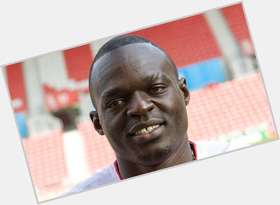 "<a href=""/hot-men/abdoulaye-diagne-faye/news-photos"">Abdoulaye Diagne Faye</a> Athletic body,  black hair & hairstyles"
