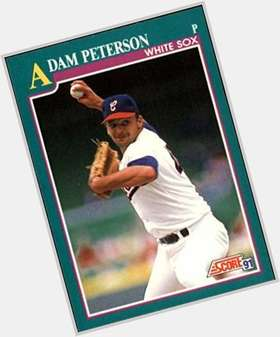 "<a href=""/hot-men/adam-peterson-baseball/news-photos"">Adam Peterson Baseball</a>"