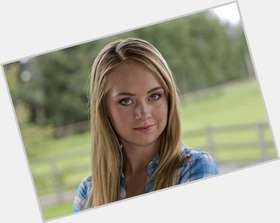 "<a href=""/hot-women/amber-marshall/is-she-married-christian-pregnant-real-life-graham"">Amber Marshall</a> Slim body,  blonde hair & hairstyles"