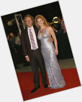 "<a href=""/hot-men/andre-rieu/is-he-married-coming-australia"">Andre Rieu</a>  light brown hair & hairstyles"