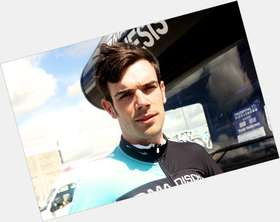"<a href=""/hot-men/andy-tennant-cyclist/news-photos"">Andy Tennant Cyclist</a> Athletic body,  dark brown hair & hairstyles"