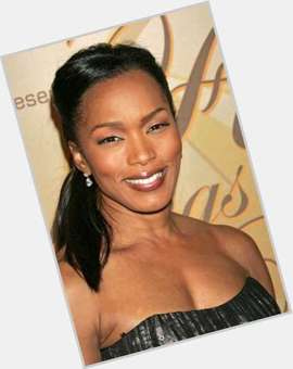 Angela Bassett black hair & hairstyles Athletic body,