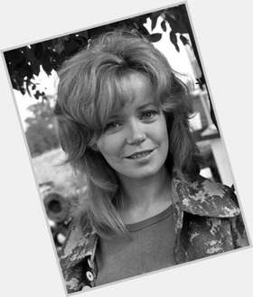 "<a href=""/hot-women/angharad-rees/is-she-died-where-buried-now-tall"">Angharad Rees</a> Slim body,  light brown hair & hairstyles"