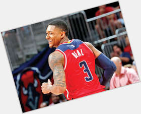 "<a href=""/hot-men/bradley-beal/is-he-married-good-left-handed-does-have"">Bradley Beal</a> Athletic body,  black hair & hairstyles"