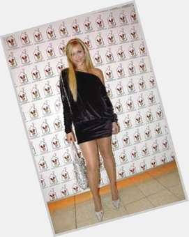 "<a href=""/hot-women/brenda-gandini/is-she-bi-2014"">Brenda Gandini</a> Average body,  blonde hair & hairstyles"