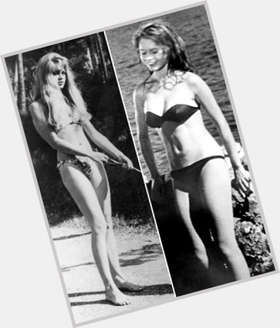 "<a href=""/hot-women/brigitte-bardot/is-she-alive-racist-vegetarian-homophobic-vegan-natural"">Brigitte Bardot</a> Slim body,  dyed blonde hair & hairstyles"