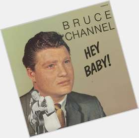 "<a href=""/hot-men/bruce-channel-musician/is-he-still-alive-kopp-13"">Bruce Channel</a> Average body,  black hair & hairstyles"