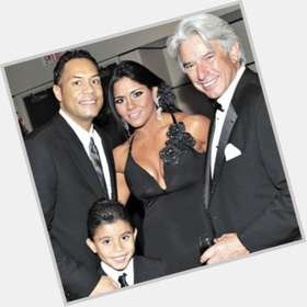 "<a href=""/hot-men/buck-martinez/is-he-vacation-sick-married-latino-hair-real"">Buck Martinez</a> Athletic body,  grey hair & hairstyles"