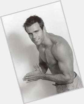 Cameron Mathison light brown hair & hairstyles Athletic body,