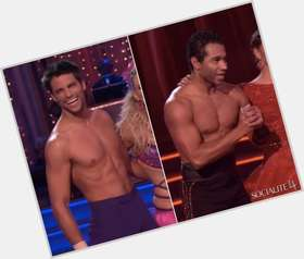 "<a href=""/hot-men/corbin-bleu/is-he-black-single-still-dancing-stars-christian"">Corbin Bleu</a> Athletic body,  dark brown hair & hairstyles"