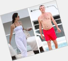 "<a href=""/hot-men/danny-huston/is-he-related-anjelica-dating-tall-olga-kurylenko"">Danny Huston</a> Average body,  black hair & hairstyles"