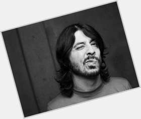 "<a href=""/hot-men/david-grohl/is-he-dave-married-ghost-christian-satanist-religious"">David Grohl</a> Slim body,  dark brown hair & hairstyles"