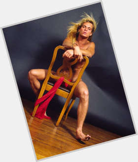 "<a href=""/hot-men/david-lee-roth/is-he-broken-van-halen-still-sober-republican"">David Lee Roth</a> Athletic body,  blonde hair & hairstyles"