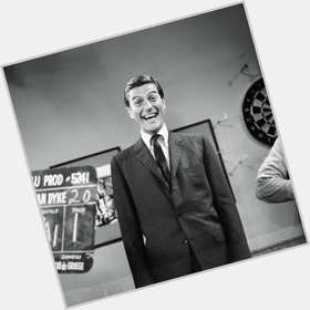 "<a href=""/hot-men/dick-van-dyke/is-he-zodiac-killer-still-alive"">Dick Van Dyke</a> Average body,  dark brown hair & hairstyles"