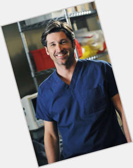 "<a href=""/hot-men/dr-derek-shepherd/where-dating-news-photos"">Dr Derek Shepherd</a> Slim body,  dark brown hair & hairstyles"
