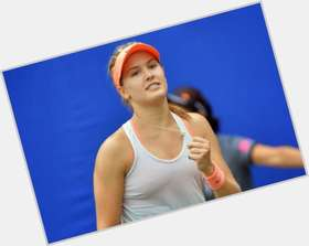 "<a href=""/hot-women/eugenie-bouchard/where-dating-news-photos"">Eugenie Bouchard</a> Athletic body,  blonde hair & hairstyles"