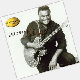 "<a href=""/hot-men/freddie-king-guitarist/is-he-related-bb-still-alive-where-buried"">Freddie King</a>"
