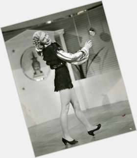 "<a href=""/hot-women/ginger-rogers/is-she-still-alive-and-dancing-or-related"">Ginger Rogers</a> Slim body,  blonde hair & hairstyles"
