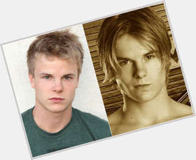 "<a href=""/hot-men/graham-rogers/is-he-state-farm-commercial-when-birthday-revolution"">Graham Rogers</a> Athletic body,  blonde hair & hairstyles"