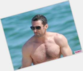 "<a href=""/hot-men/hugh-jackman/is-he-married-australian-nice-greek-found-end"">Hugh Jackman</a> Athletic body,  dark brown hair & hairstyles"