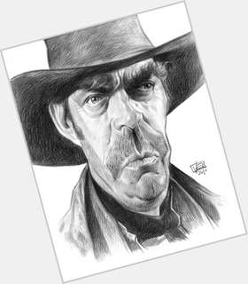 "<a href=""/hot-men/jack-elam/is-he-still-alive-where-buried-tall"">Jack Elam</a> Average body,  salt and pepper hair & hairstyles"