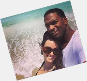 "<a href=""/hot-men/jacoby-brissett/is-he-good-injury-starting-married-injured-playing"">Jacoby Brissett</a> Athletic body,  black hair & hairstyles"