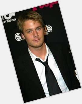 Jake Mcdorman blonde hair & hairstyles Athletic body,