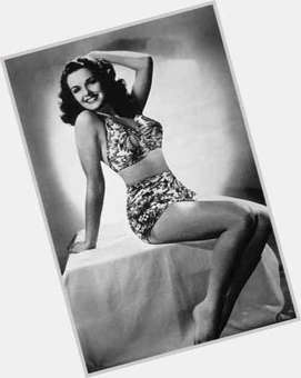 "<a href=""/hot-women/jane-russell/is-she-still-alive-related-kurt-rosalind-living"">Jane Russell</a> Athletic body,  dark brown hair & hairstyles"
