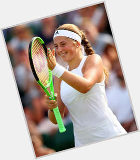 "<a href=""/hot-women/jelena-ostapenko/is-she-married-playing-wimbledon-russian-where-ostapenkos"">Jelena Ostapenko</a> Athletic body,  blonde hair & hairstyles"
