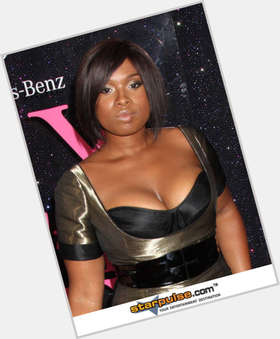 Jennifer Hudson black hair & hairstyles Voluptuous body,