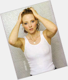 "<a href=""/hot-women/jodie-foster/is-she-atheist-married-smoker-man-related-lauren"">Jodie Foster</a> Athletic body,  light brown hair & hairstyles"