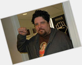 "<a href=""/hot-men/joey-boots/is-he-gay"">Joey Boots</a> Large body,  dark brown hair & hairstyles"