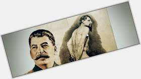 "<a href=""/hot-men/joseph-stalin/is-he-good-or-bad-still-alive-evil"">Joseph Stalin</a> Average body,  salt and pepper hair & hairstyles"