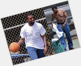 "<a href=""/hot-men/kanye-west/is-he-crazy-christian-genius-bipolar-illuminati-good"">Kanye West</a> Average body,  black hair & hairstyles"