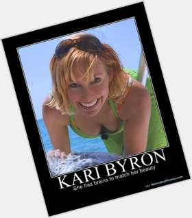 "<a href=""/hot-women/kari-byron/is-she-married-pregnant-atheist-vegetarian-again-dating"">Kari Byron</a> Average body,  red hair & hairstyles"