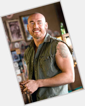 Kevin Durand light brown hair & hairstyles Athletic body,