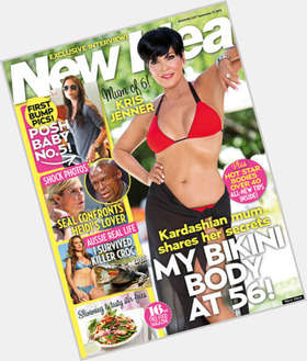 "<a href=""/hot-women/kris-jenner/is-she-dating-drake-show-canceled-anyone-divorced"">Kris Jenner</a> Voluptuous body,  black hair & hairstyles"