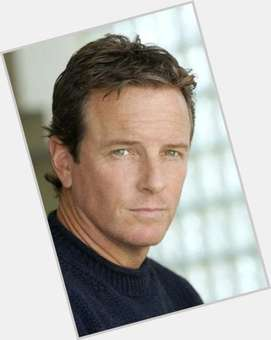 Linden Ashby light brown hair & hairstyles Athletic body,