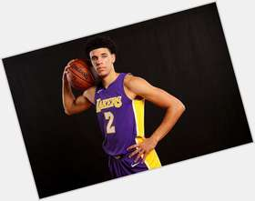 "<a href=""/hot-men/lonzo-ball/is-he-married-injured-equalizer-2-a-rookie"">Lonzo Ball</a> Athletic body,  dark brown hair & hairstyles"