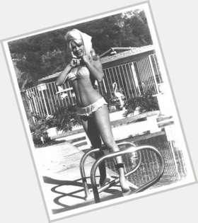 "<a href=""/hot-women/mamie-van-doren/is-she-still-alive-married-much-worth-tall"">Mamie Van Doren</a> Voluptuous body,  dyed blonde hair & hairstyles"