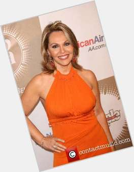 "<a href=""/hot-women/maria-elena-salinas/where-dating-news-photos"">Maria Elena Salinas</a> Slim body,  light brown hair & hairstyles"
