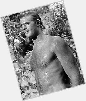 Martin Milner blonde hair & hairstyles Athletic body,