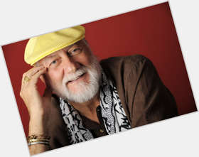 "<a href=""/hot-men/mick-fleetwood/is-he-good-drummer-still-alive-married-sara"">Mick Fleetwood</a> Slim body,  salt and pepper hair & hairstyles"