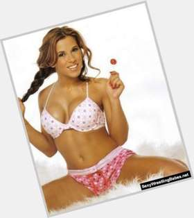 "<a href=""/hot-women/mickie-james/is-she-leaving-tna-returning-wwe-coming-back"">Mickie James</a> Slim body,  light brown hair & hairstyles"