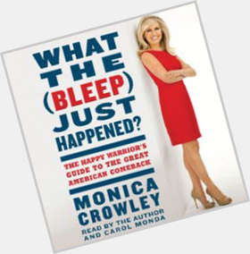 "<a href=""/hot-women/monica-crowley/is-she-married-engaged-related-alan-colmes-pregnant"">Monica Crowley</a> Slim body,  blonde hair & hairstyles"