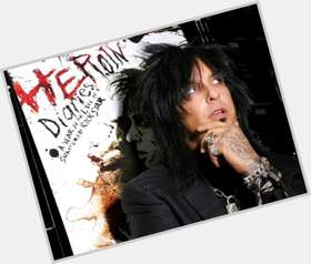 "<a href=""/hot-men/nikki-sixx/is-he-married-sober-christian-still-alive-nice"">Nikki Sixx</a> Average body,  dyed black hair & hairstyles"