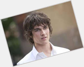 Pierre Boulanger dark brown hair & hairstyles Athletic body,