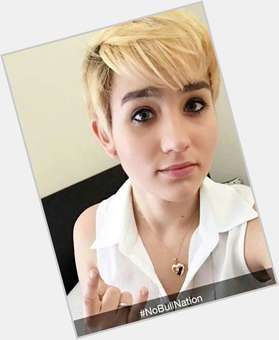 "<a href=""/hot-women/bex-taylor-klaus/news-photos"">Bex Taylor Klaus</a>  black hair & hairstyles"