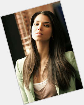 Roselyn Sanchez dark brown hair & hairstyles Voluptuous body,