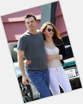 "<a href=""/hot-men/seth-macfarlane/is-he-racist-liberal-married-alcoholic-nice-guy"">Seth Macfarlane</a> Athletic body,  dark brown hair & hairstyles"